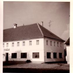 Gasthof Sempt um_1900